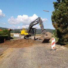 L3091 Ausbau der OD Wetter/Treisbach