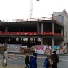 Tegut Innenstadt, Universitätsstraße 8, Marburg Mall